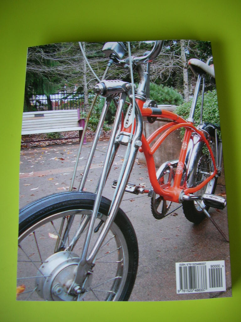 Vintage Bicycle Repair - Welcome to the 'Reference Books